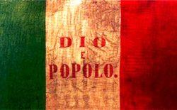 XX Settembre. Dio e Popolo, la Repubblica Romana rievocata al Vascello