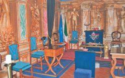 Lucca. Sabato prossimo porte aperte della casa massonica