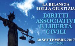 Diritti associativi e libertà civili. Convegno a Milano del Collegio lombardo