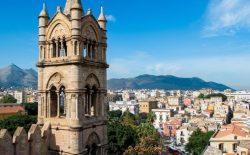 Palermo. La Loggia L'Alighieri celebra l'Equinozio di Autunno