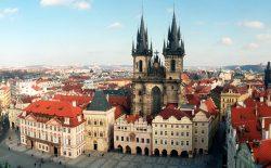 """A Praga incontro mondiale delle logge italofone. Il Gran Maestro: """"Tanti i fratelli che fanno onore nel mondo alla nostra patria"""""""