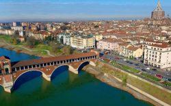 Il 14 aprile a Pavia tornata congiunta e festa per i 40 anni della Giunio Bruto Crippa
