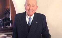 Addio al Gran Maestro Onorario Silvano Radi