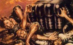 I liberi muratori nella Resistenza romana. Incontro il 7 novembre al Museo di via Tasso per la presentazione del libro di Mauro Valeri