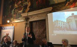 """Convegno Venezia esoterica. Il Gran Maestro: """"La Libera Muratoria continua a dare respiro al mondo"""""""