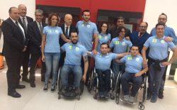 Reggio Bic, la squadra più giovane d'Italia