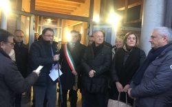 """Norcia. Il Presidente della Regione Umbria Catiuscia Marini: """"Grande Oriente tra i pilastri su cui si fondano i valori dell'Italia democratica"""""""