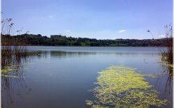 Sicilia. Celebrato il Solstizio sul lago di Pergusa
