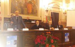 """All'università di Sassari ricordando Corona. Il Gran Maestro: """"Armandino contrastò la P2 e fece pulizia"""""""