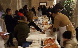 Il recupero degli sprechi alimentari. Incontro a Taranto con Europa Solidale