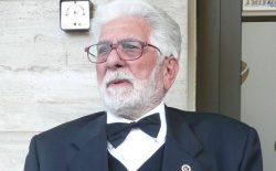 Addio al fratello Aurelio Palmieri