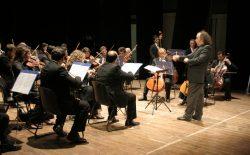 Addio al Fratello Fabio Neri, direttore d'orchestra e grande organista