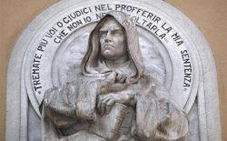 Giordano Bruno rivive a Termini Imerese con la loggia che porta il suo nome