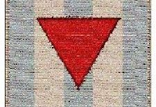 Omaggio alla loggia belga Liberté Cherie Amata Libertà, nata in un lager nazista il 15 novembre 1943