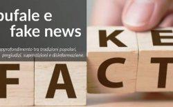 Bufale e fake news. Dibattito nella casa massonica di Torino