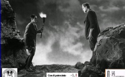 """Il 9 marzo a Terni. Incontro sul tema """"Frankenstein 200 anni dopo. Oltre l'umano, rischio od opportunità"""""""