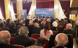 """Presentato a Palermo il libro """"Massofobia. L'antimafia dell'inquisizione"""". Radio Radicale ha seguito l'evento   video"""