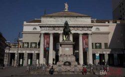 Mozart, musica per fratelli. Concerto al Teatro Carlo Felice di Genova il 10 marzo
