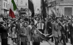 """25 aprile. Il Gran Maestro Bisi: """"Siamo fieri di celebrare questa giornata e dei nostri fratelli che difesero con il sangue la libertà"""""""