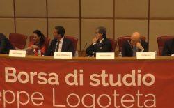"""Reggio Calabria. """"Il viaggio valoriale e universale dello sport"""", convegno e cerimonia di consegna dei premi dell'associazione Giuseppe Logoteta"""