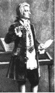 Mozart, Musica e Massoneria