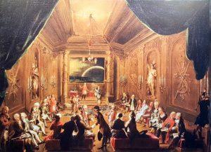 Mozart, Musica, Massoneria
