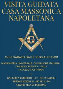 Napoli 'Maggio dei Monumenti'
