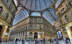 Festa della luce il 14 dicembre a Napoli