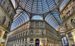 La Casa massonica di Napoli riapre le porte ai visitatori il 4 gennaio