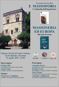 Convegno a Taormina