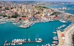 """A Crotone al via IV edizione di """"Incontri Mediterranei 2018"""""""