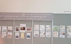 Gran Loggia. Filatelia massonica. Da Washington a Garibaldi, la mostra dell'Aifm-Goi