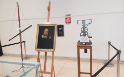 Gran Loggia 2018. Una mostra dedicata a Galilei e al trionfo del libero pensiero sul pensiero unico