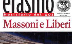 E' online Erasmo n. 5 Maggio 2018
