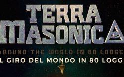 Terra Masonica, il film documentario sulla Massoneria attuale nel mondo. Sarà proiettato il 19 maggio a Torino