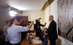 """Contratto Lega – M5S, il Gran Maestro ha incontrato i giornalisti alla Stampa Estera: """"Clausola su Massoneria incostituzionale"""""""