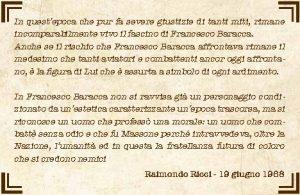 Francesco Baracca, il mito a cento anni dalla morte. Incontro a Lugo