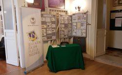Palermo. Anche la filatelia massonica protagonista dell'apertura pubblica della sede del Grande Oriente