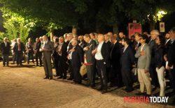 XX Giugno, la lunga notte della Massoneria di Perugia: i tre impegni del Grande Oriente per la città   PerugiaToday
