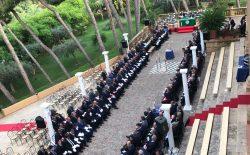 Sicilia, i 50 anni del Collegio Circoscrizionale. Tornata sotto le stelle
