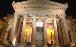 Gran successo del concerto di musiche massoniche al Teatro Massimo  di Palermo