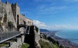 Salerno. Il 22 giugno Festa del Solstizio nel Castello di Arechi