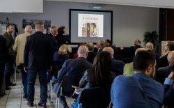 """Il Gran Maestro a Genova: """"In una società liquida e distratta la Massoneria rimane solida e al passo con i tempi"""""""