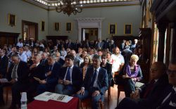 """""""300 + anni di solidarietà"""". Incontro a Catanzaro, gremite le sale di Palazzo de Nobili"""