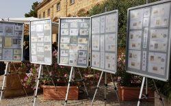 La filatelia massonica celebra il cinquantesimo del Collegio siciliano