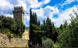 """Cortona. Il 28 settembre con la loggia Elia Coppi """"La posa della prima pietra"""""""