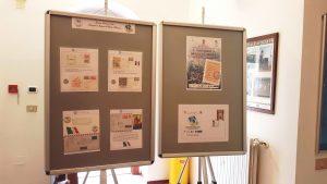 Petralia Sottana. La Filatelia Massonica in mostra per celebrare i 200 anni dello stemma civico