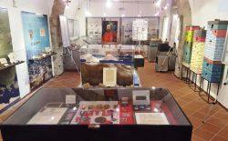 Filatelia massonica in mostra a Petralia Sottana nel Museo civico