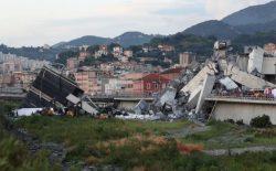 Litania di Giorgio Caproni. Omaggio a Genova, ferita a morte. Il Goi vicino alla città e alle famiglie delle vittime