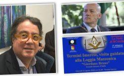 Termini Imerese. Viaggio nel mondo della massoneria La Regione dà il suo patrocinio | LiveSicilia